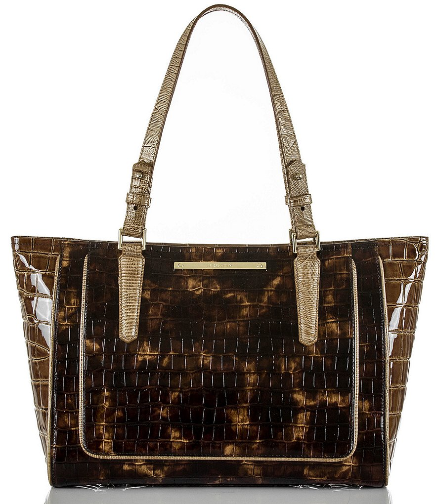 Brahmin Rouncewell Collection Medium Arno Tote