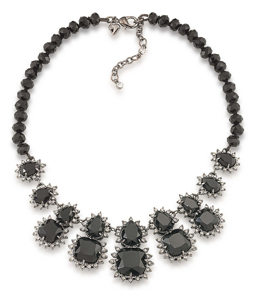 Carolee Gotham Statement Necklace