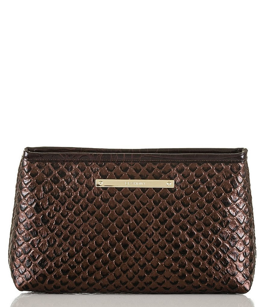 Brahmin Java Collection Marney Pouch