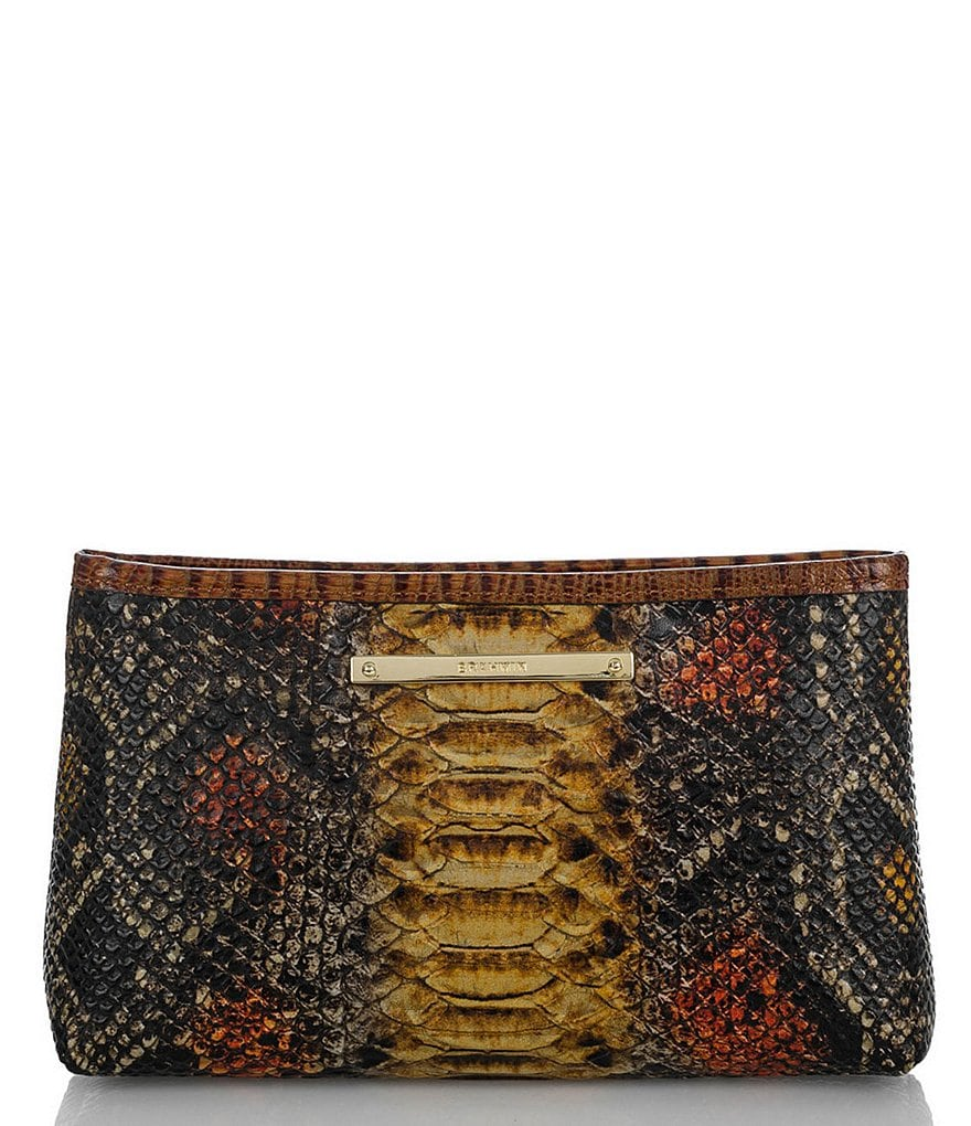 Brahmin Tyndale Collection Marney Pouch
