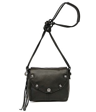 Joe´s Penelope Cross-Body Bag with Braided-Stitched Strap
