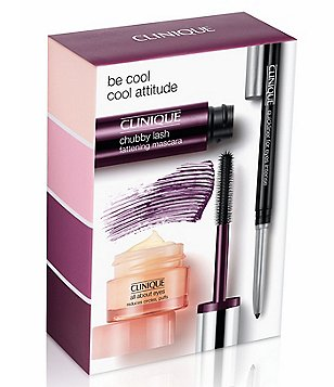 Clinique Eye Kit - Be Cool