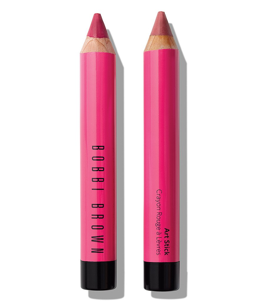 Bobbi Brown Color For A Cure Art Stick Duo