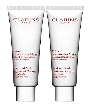 Clarins Winning Pair Hand & Nail Double-Edition Set