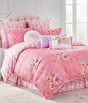 Dena Home Amara Mini Comforter Set