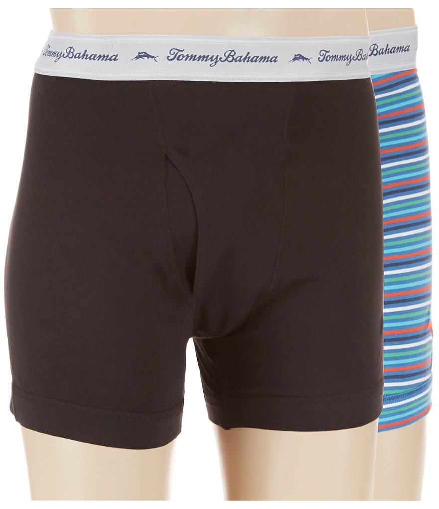 Tommy Bahama Assorted Boxer Briefs 2-Pack