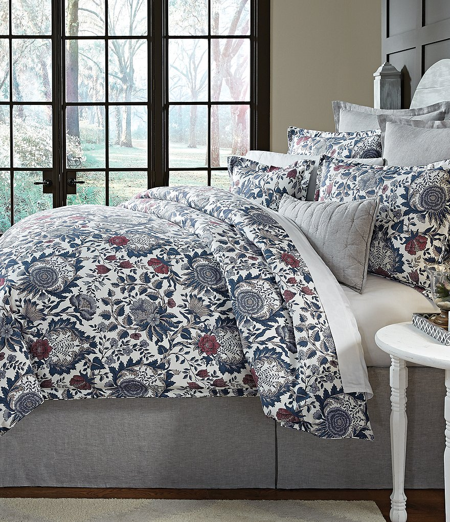 Southern Living Olympia Duvet Mini Set