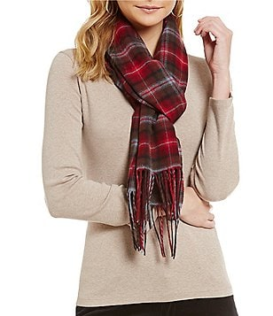 Pendleton Plaid Whisperwool Muffler