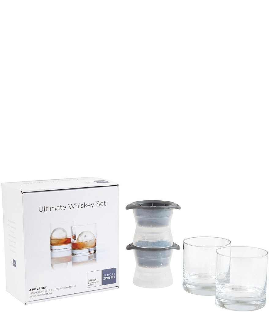 Schott Zwiesel Ulitmate Whiskey Set