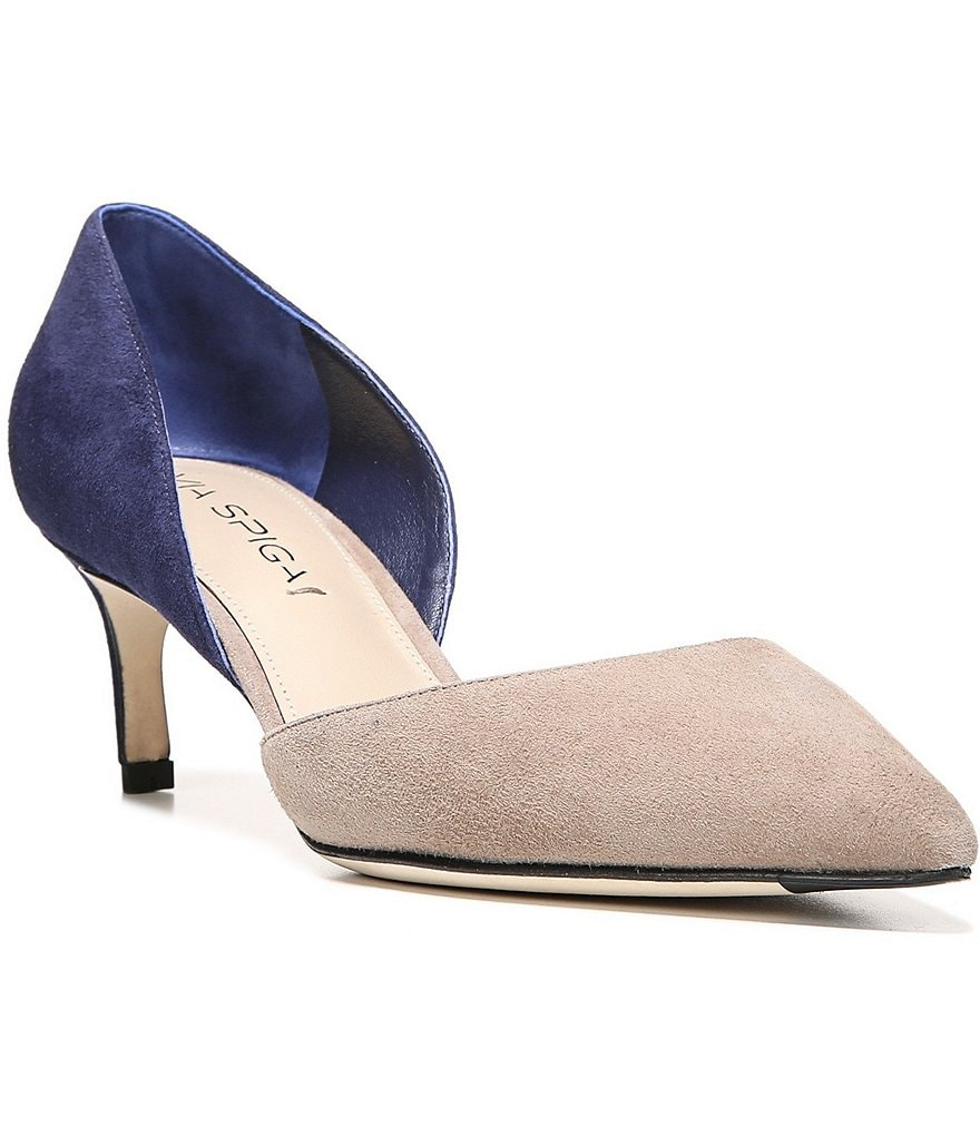 Via Spiga Ava d´Orsay Pumps
