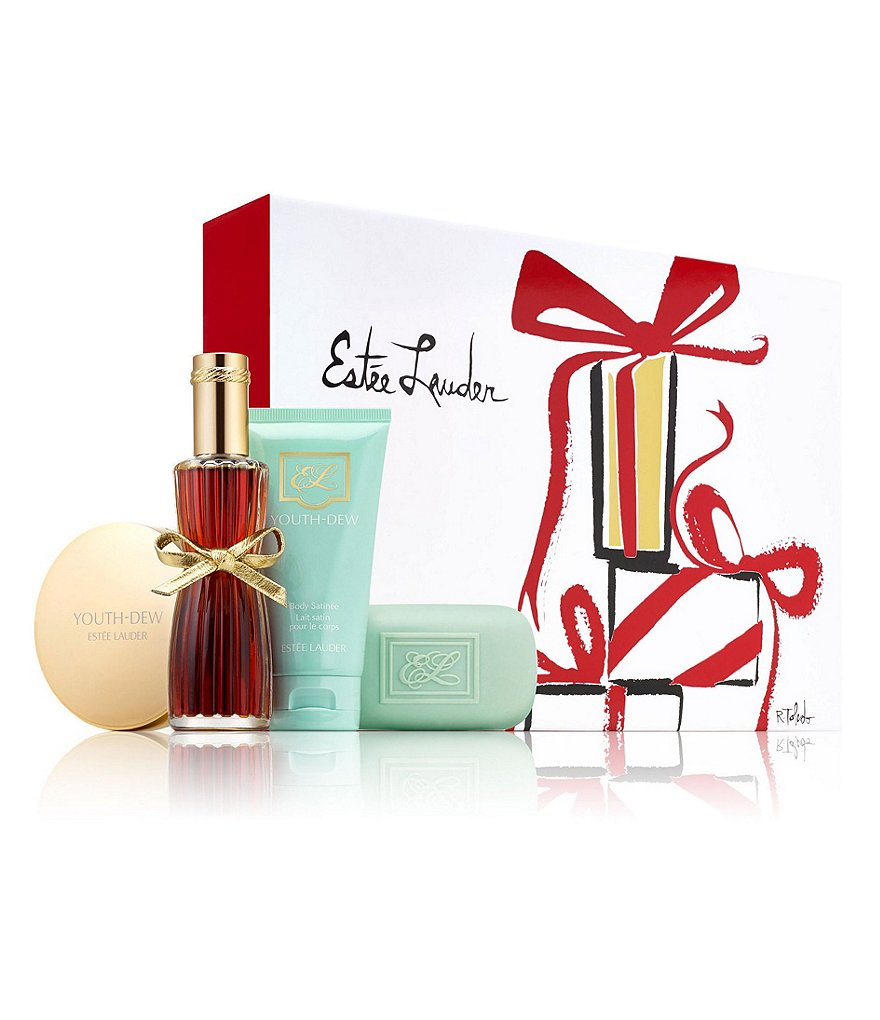 Estee Lauder Youth Dew Favorites Gift Set