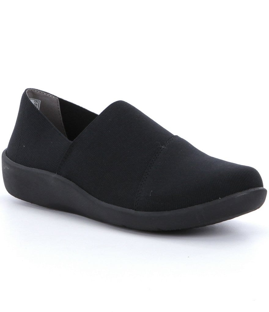 Clarks Sillian Firn Black