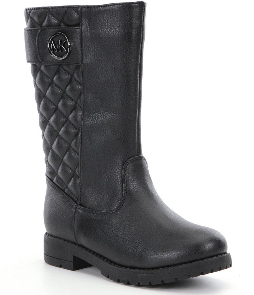 MICHAEL Michael Kors Girl´s Dhalia Louise-T Boot