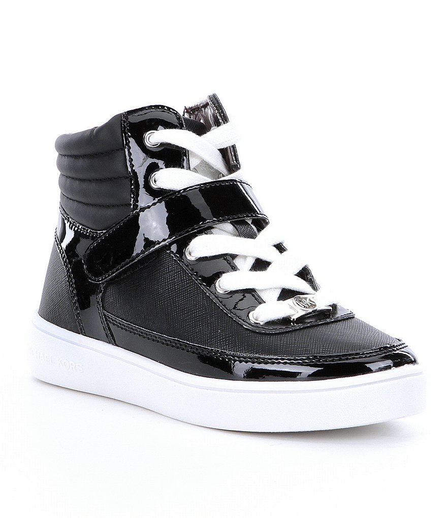 MICHAEL Michael Kors Girl´s Ivy Mae Lace-Up High Top Sneakers