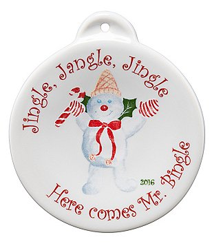 Fiesta Mr. Bingle 2016 Ornament