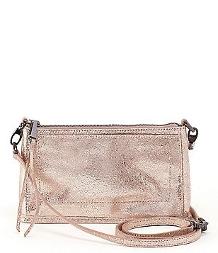 Hobo Cadence Metallic Cross-Body Bag