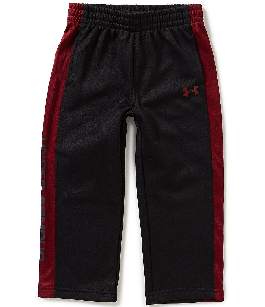 Under Armour Little Boys 2T-7 Twist Stampede Pants