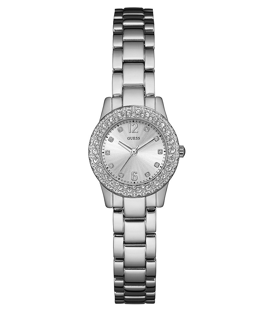 Guess Petite Bracelet Dress Watch