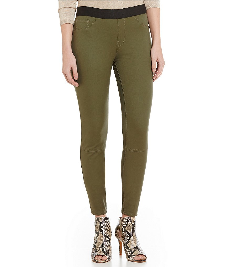 Cremieux Bennet Pull-On Skinny Pant