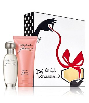 Estee Lauder Pleasures Captivating Duet Set