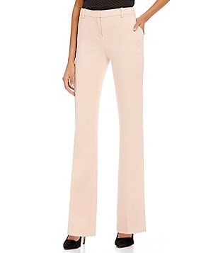 Ellen Tracy Bootcut Signature Trouser