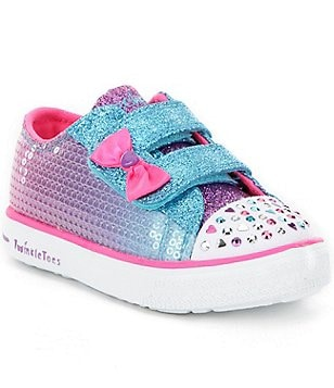 Skechers Girl´s Twinkle Toes Breeze Sweet Starlet Sneakers