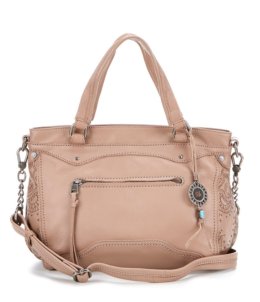 The Sak Tahoe Satchel