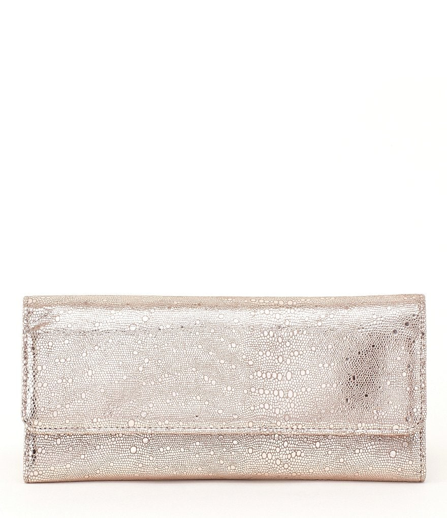 Hobo Original Sadie Flap Clutch Wallet