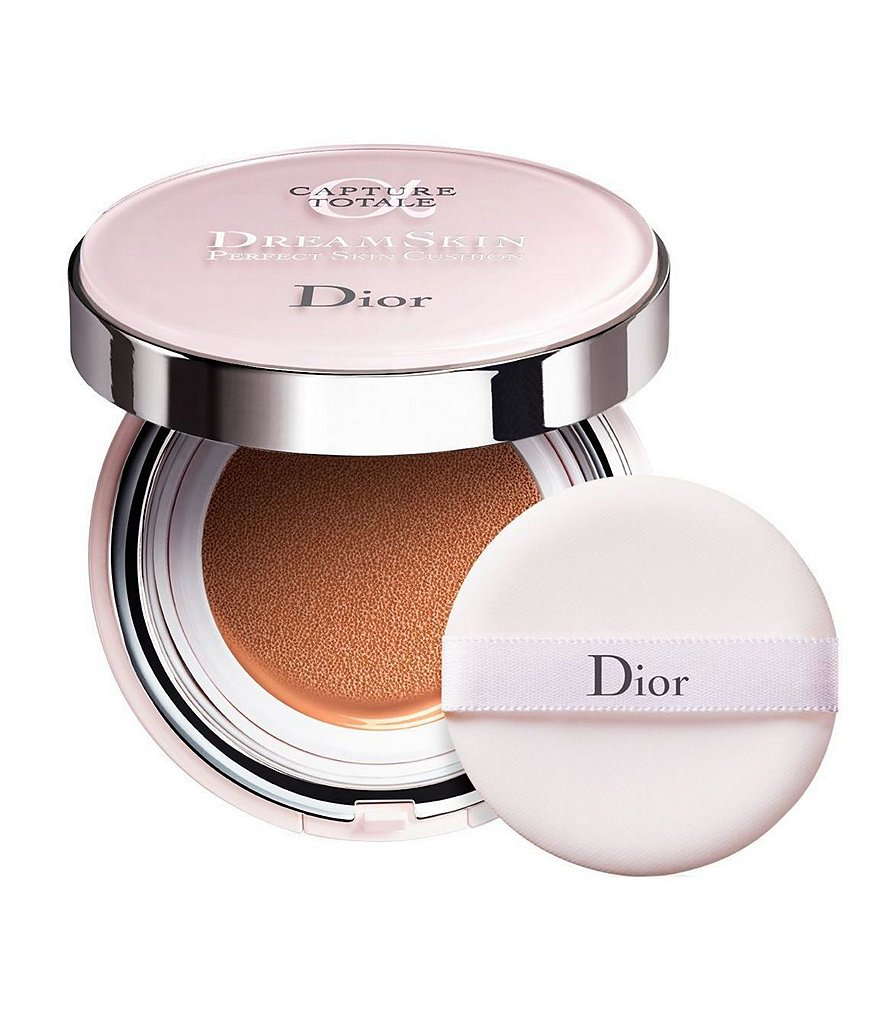 dior capture totale dreamskin perfect skin cushion spf 50 dillards. Black Bedroom Furniture Sets. Home Design Ideas