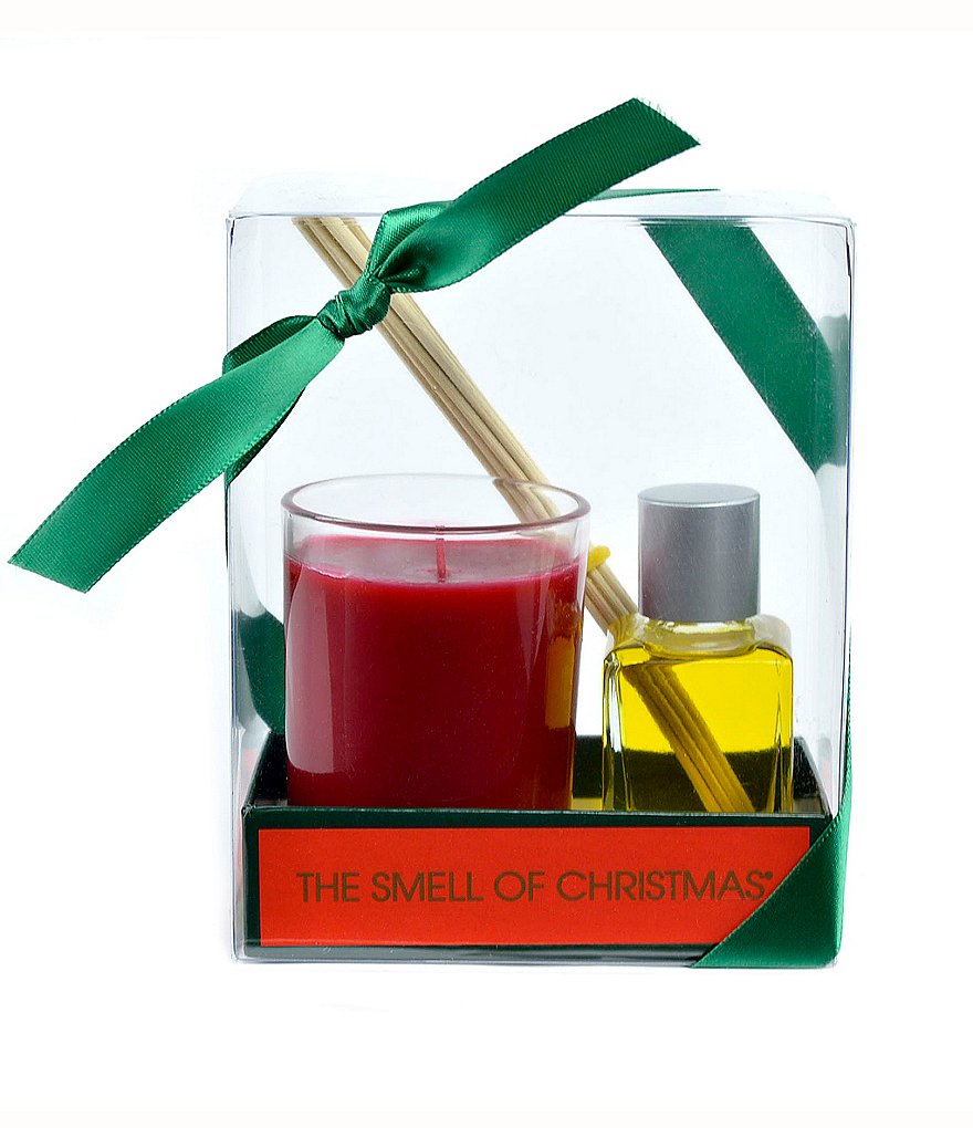 Aromatique The Smell of Christmas Thinking of You Set