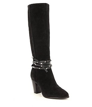Antonio Melani Binxss Narrow Shaft Dress Boots