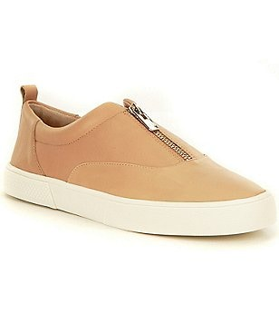 Antonio Melani Garta Zippered Sneakers