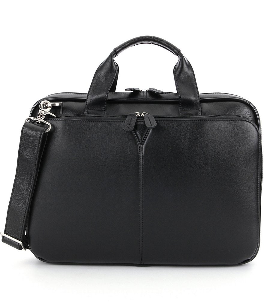 Johnston & Murphy Men´s Slimline Briefcase