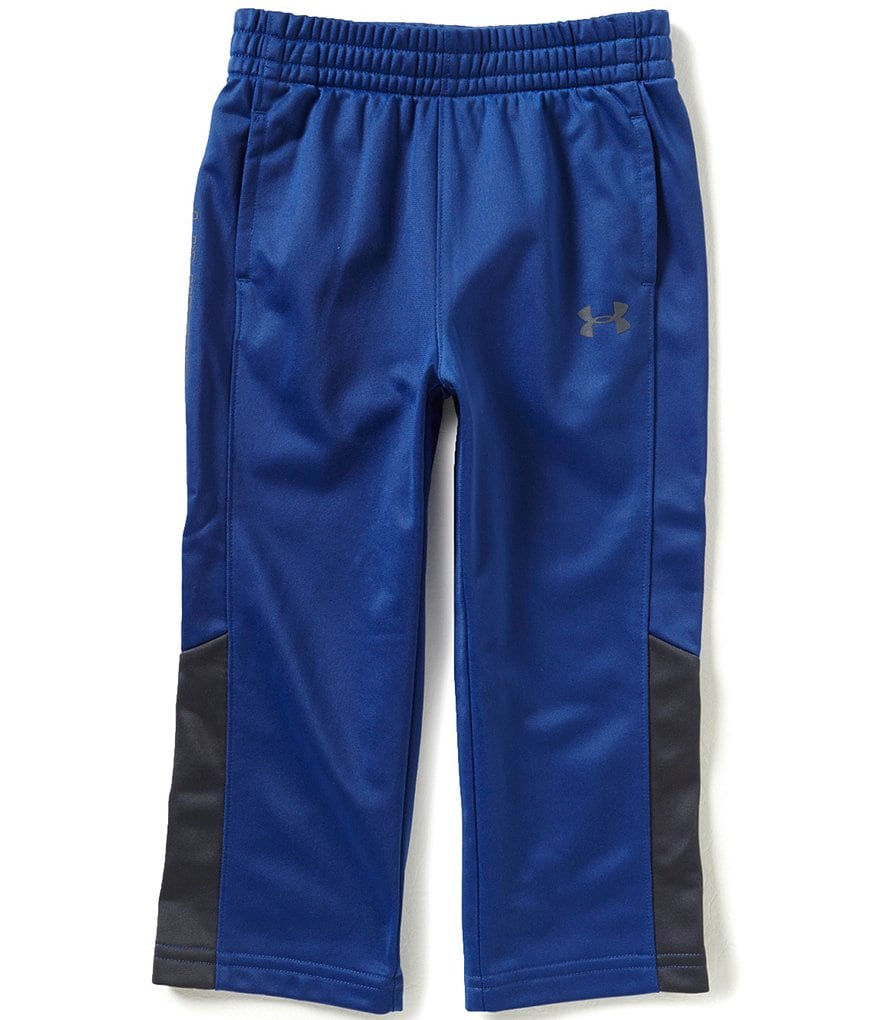 Under Armour Little Boys 2T-7 Brawler 2.0 Tricot Pants