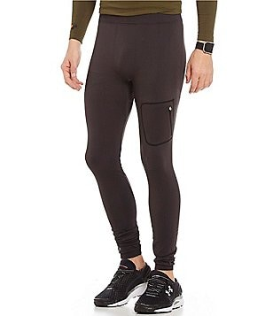 Beretta Body Mapping Warm Pants