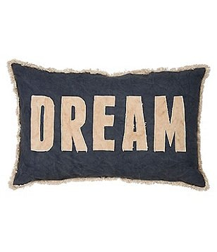 Primitives by Kathy Dream Canvas Pillow