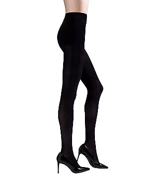 Natori Hosiery Stiletto Opaque Tights