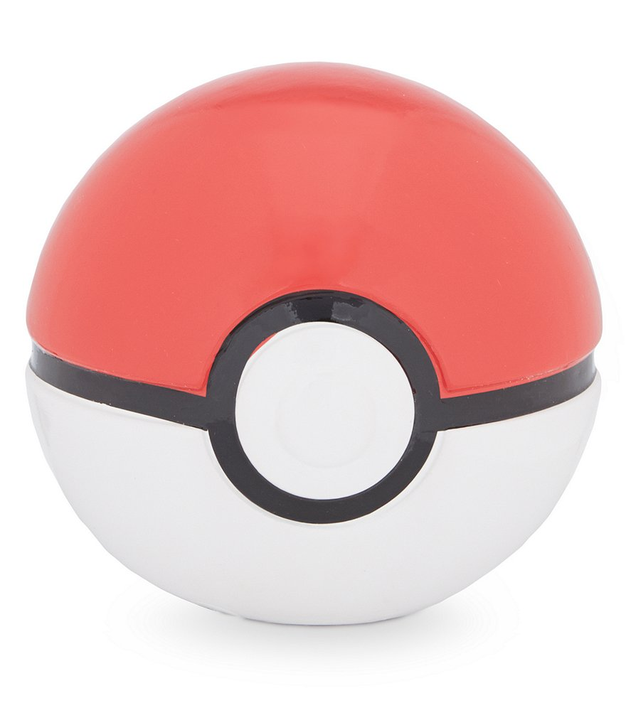 Pokèmon Pokè Ball Piggy Bank