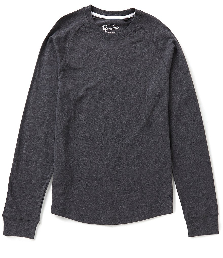 Original Penguin New Bada Long-Sleeve Sweatshirt