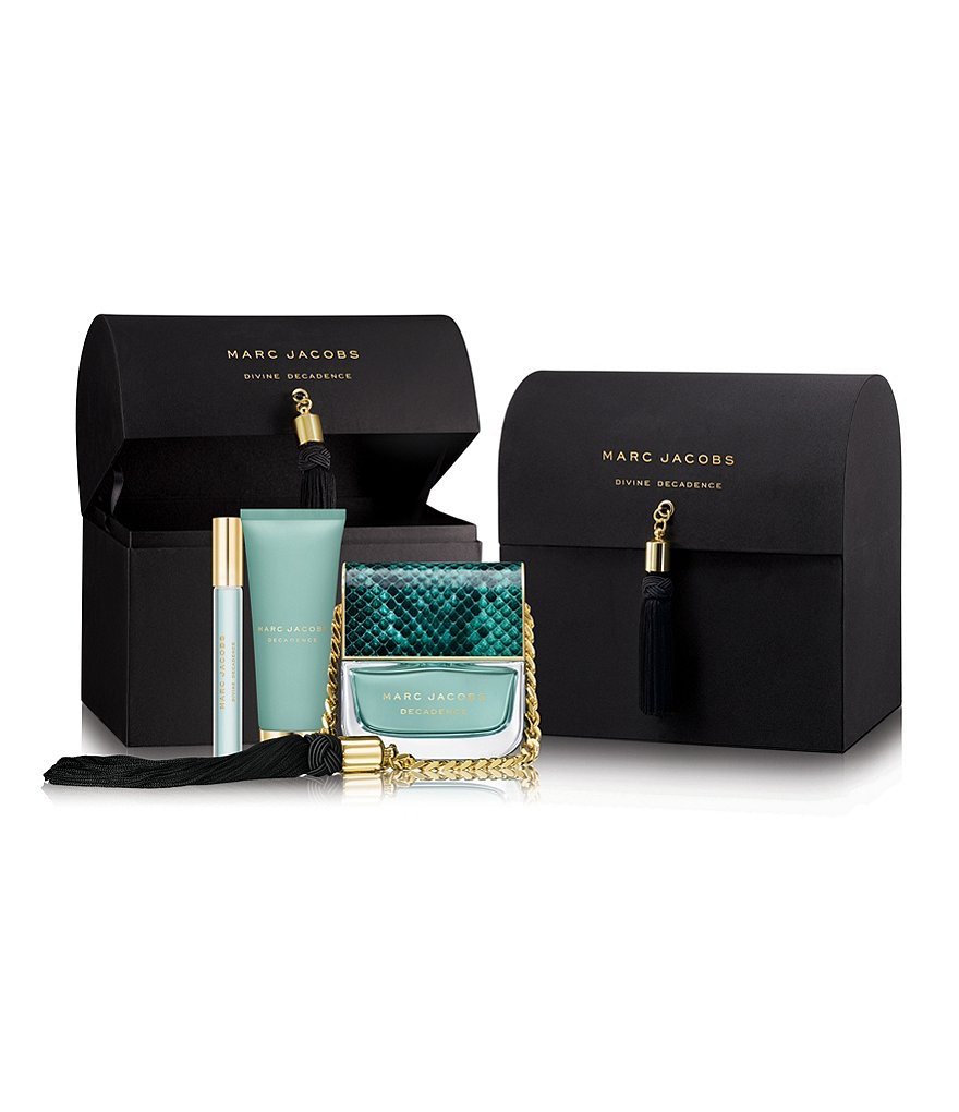 Marc Jacobs Decadence Divine Gift Set