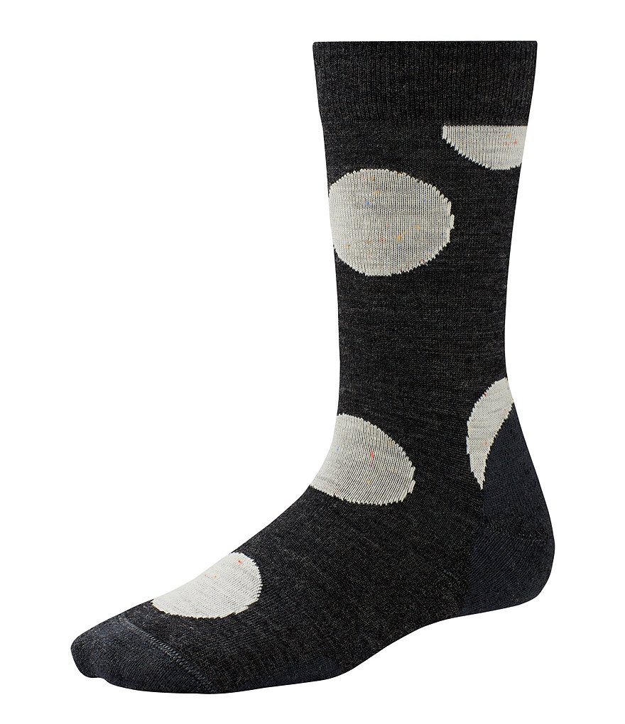 SmartWool Women´s Polka Dot Crew Socks