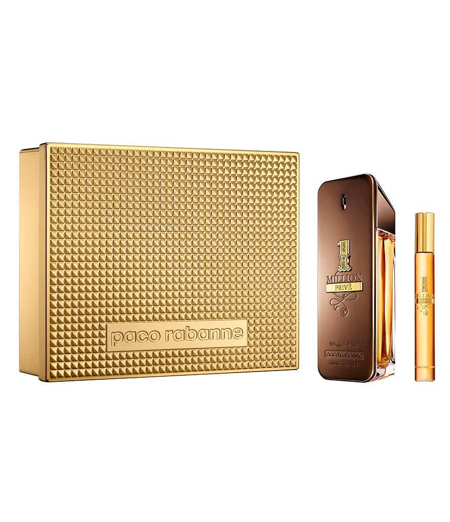 Paco Rabanne 1 Million Privé Set