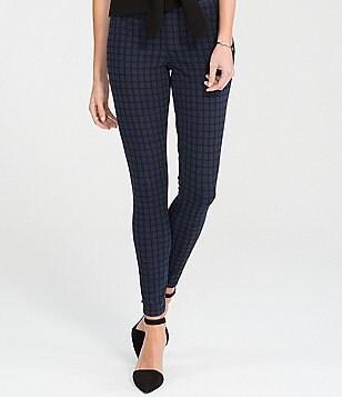spanx jeans dillards