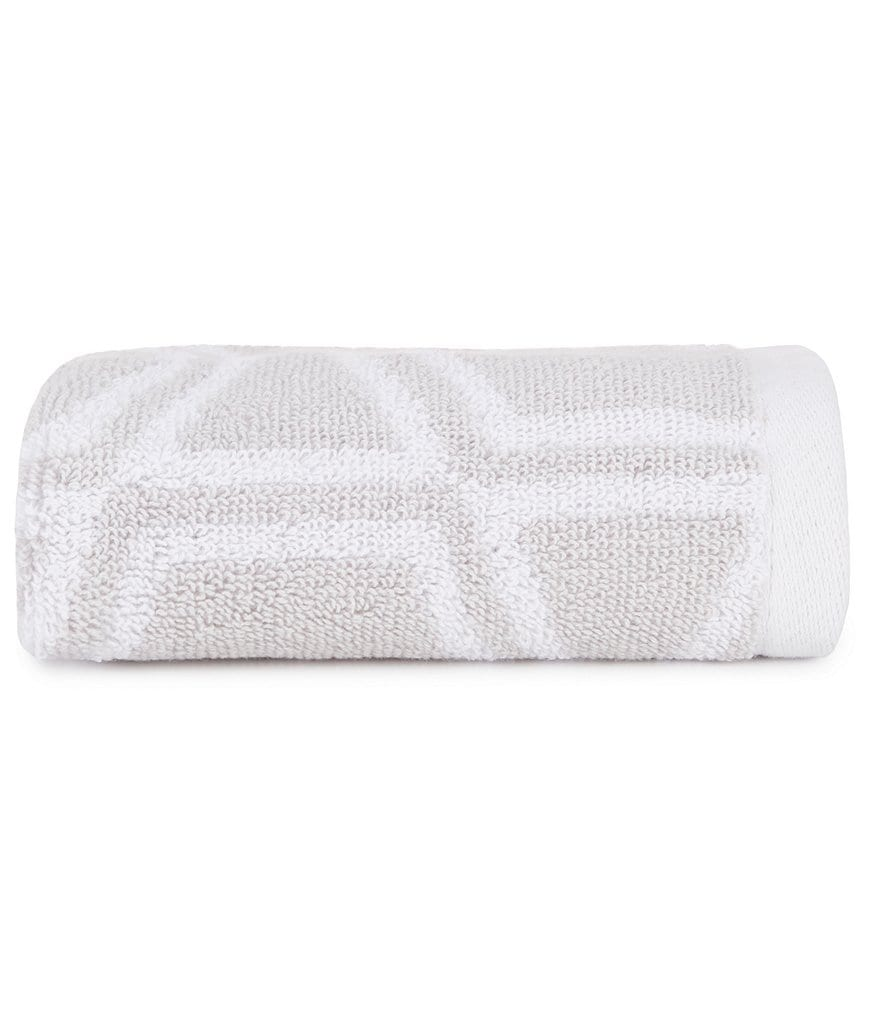 kate spade new york Bow Tile Bath Towels