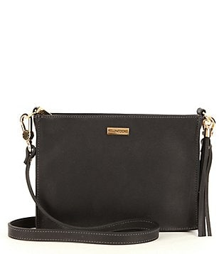 Kelly-Tooke Waterproof Cross-Body Clutch