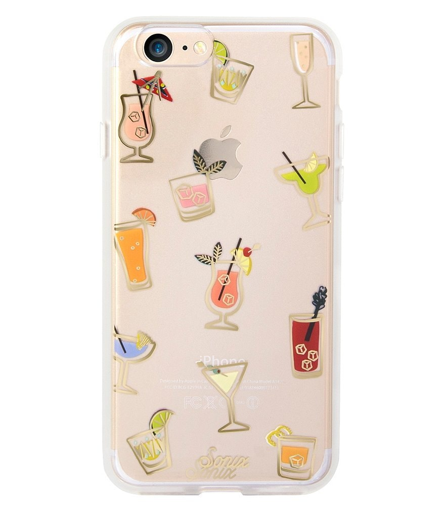 Sonix Happy Hour iPhone 7 Case