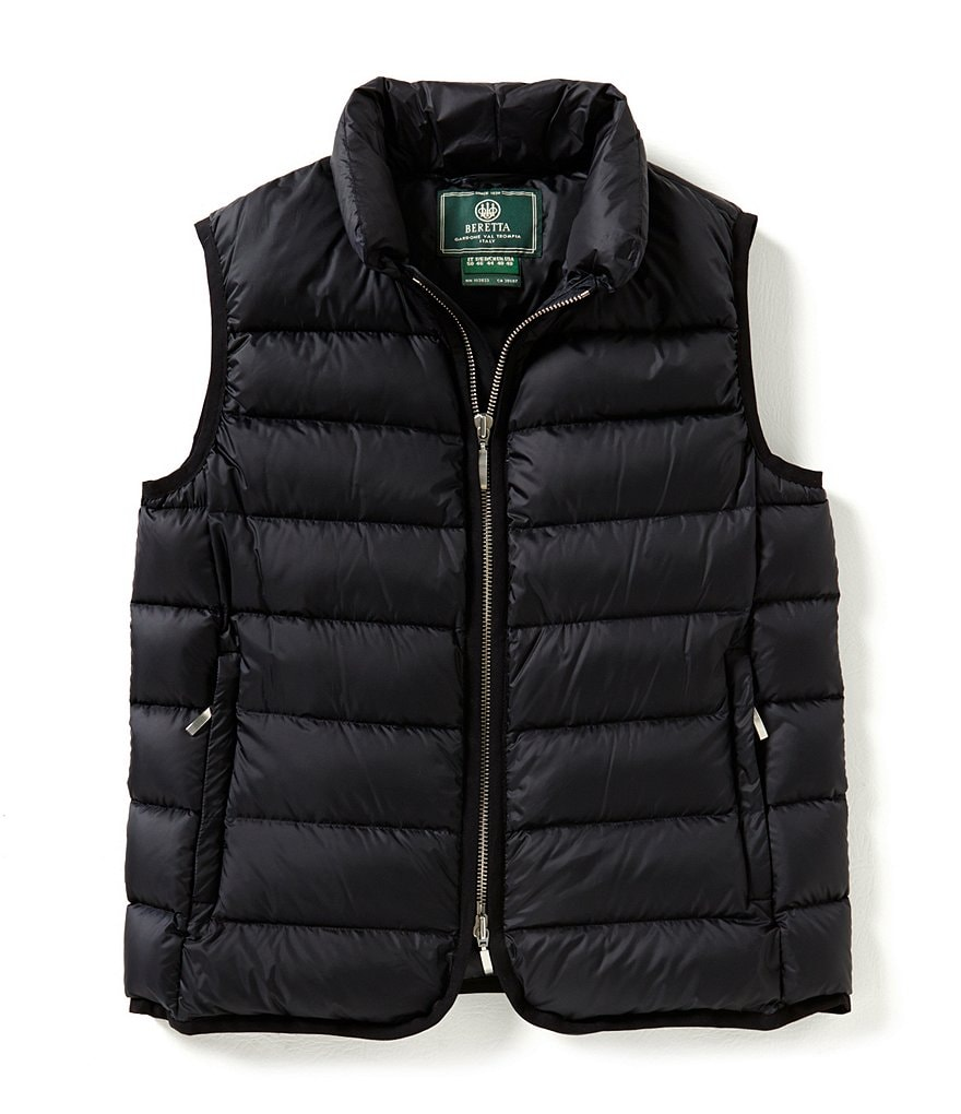Beretta Classic Down Quilted Vest