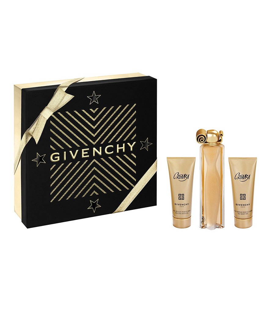 Givenchy Organza Eau de Parfum Spray Gift Set
