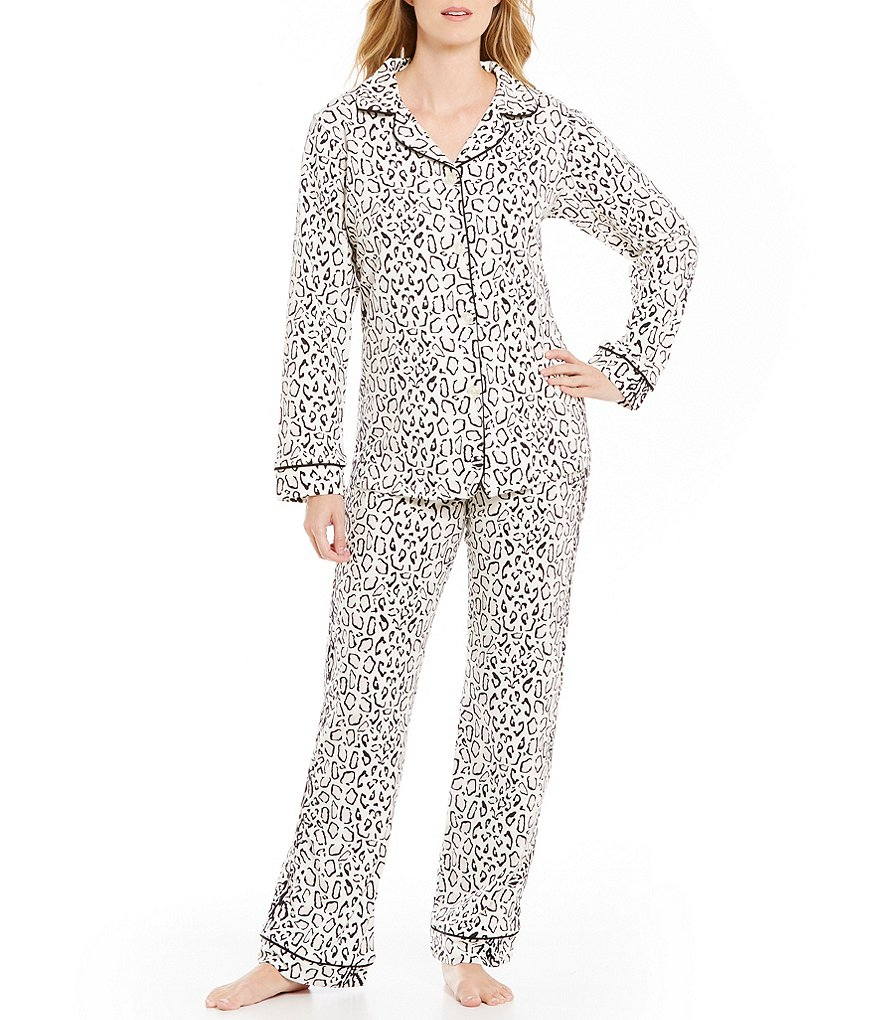 BedHead Mighty Jungle Classic Pajamas