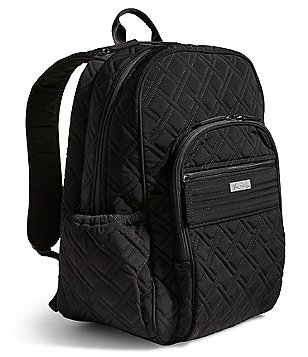 Vera Bradley Keep Charged Campus Tech Laptop Backpack
